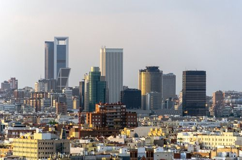 Alquiler de viviendas en Conde de Orgaz | Testa Residencial